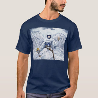 MtG Angel of Mercy T-Shirt
