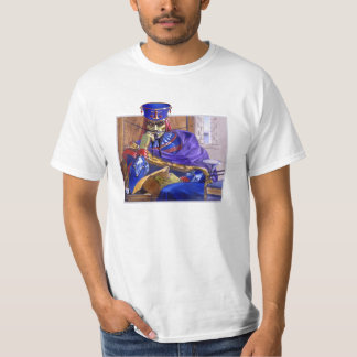 MtG Hand of Justice T-Shirt