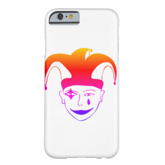 MTJ BARELY THERE iPhone 6 CASE