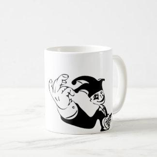 MTJ COFFEE MUG