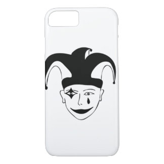MTJ iPhone 8/7 CASE
