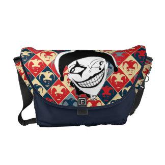 MTJ MESSENGER BAGS