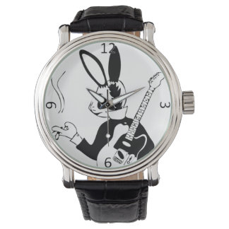 MTJ Rabbit Watch