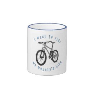 Mtn Bike Mug