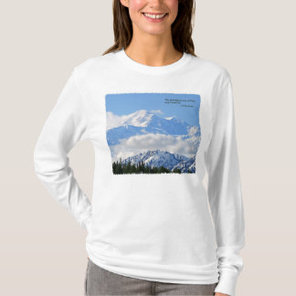 Mtns are calling / Mt McKinley T-Shirt