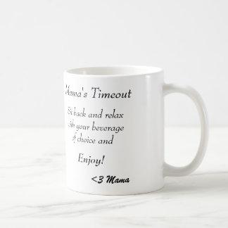 MTO Coffee Mug
