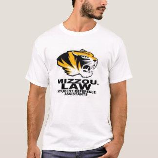MU Law Ref Assistant Shirt