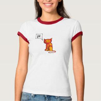 Mu Tee Shirt