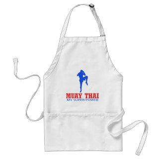Muay Thai Designs Standard Apron