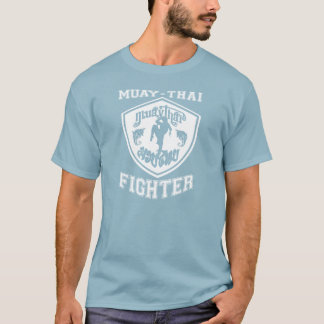 Muay Thai Figher T-Shirt