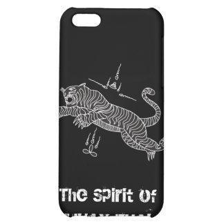 MUAY THAI Iphone 4 black case iPhone 5C Case
