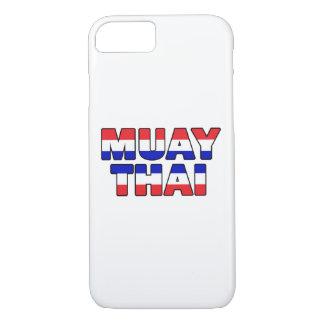Muay Thai iPhone 8/7 Case