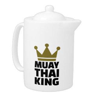 Muay Thai King