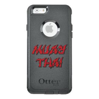 Muay Thai OtterBox iPhone 6/6s Case