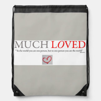 Much Loved - Backpack
