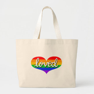 Much loved -Jumbo tote