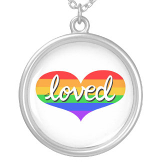 Much loved - Necklace