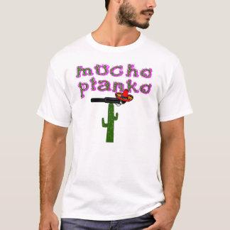 Mucho Planking T-Shirt