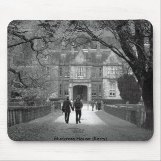 Muckross House Mouse Pad