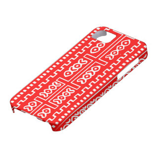 Mud Cloth Fashion Case