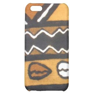 mud cloth iphone case case for iPhone 5C