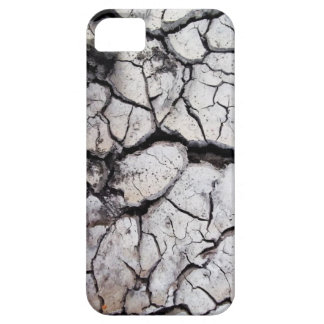 mud crackle phone case