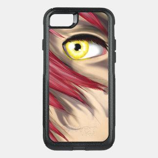 Mud in Yer Eye OtterBox Commuter iPhone 8/7 Case