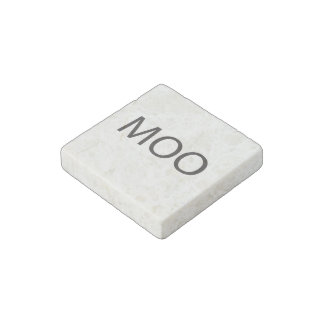 Mud Object-Oriented.ai Stone Magnet