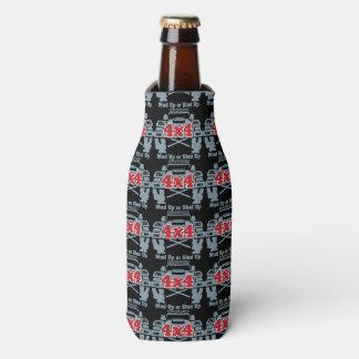 Mud Up or Shut Up 4x4 Off Road Bottle Cooler