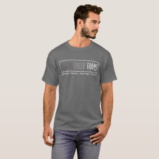 Muddy Creek Farms Logo Shirt