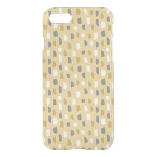 Muddy Dabs Pattern iPhone 8/7 Case