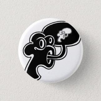 Mudhead Reynolds Logo Button