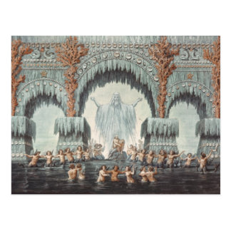 Muehleborn's Water Palace Postcard