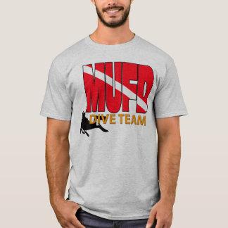MUFD Dive Team SCUBA Diver Shirt