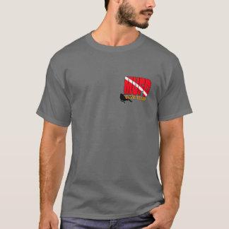 MUFD SCUBA Rescue & Recovery Team T-Shirt