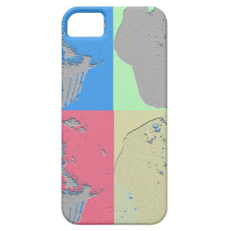 Muffin Art iPhone 5 Cases