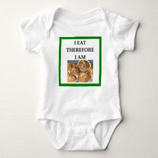 muffin baby bodysuit