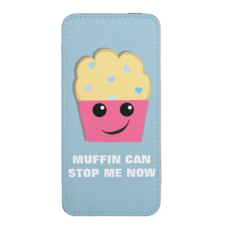 Muffin Can Stop Me