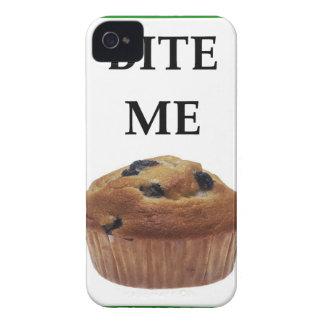 muffin iPhone 4 Case-Mate case