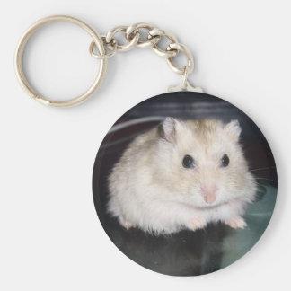 Muffin (keychain) key ring