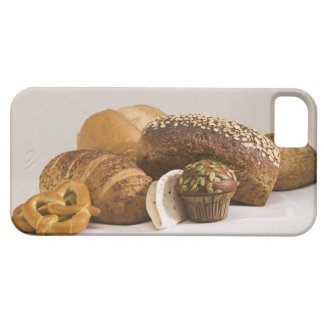 Muffins and dinner rolls iPhone 5 covers