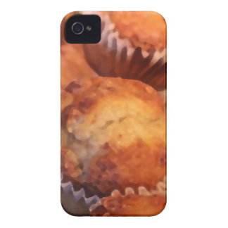Muffins Case-Mate iPhone 4 Cases