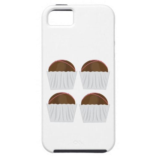 Muffins iPhone 5 Cover