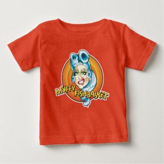 Muffy Fishbasket Child Fan shirt
