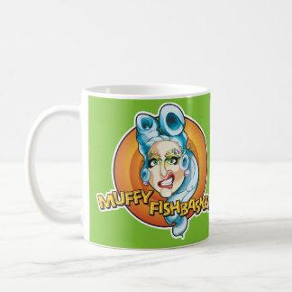 Muffy Fishbasket Fan Mug