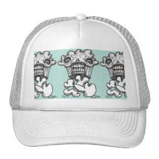 MUFFYN HATS