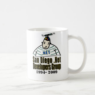 Mug - 15th Anniversary