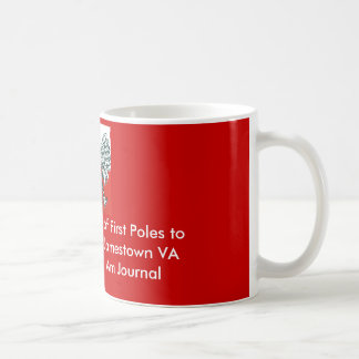Mug, 400th Anniversary Arrival of ... - Customized