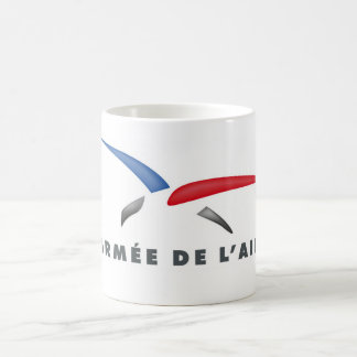 Mug Air force - logo