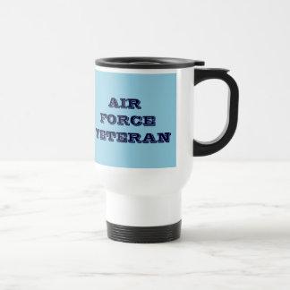 Mug Air Force Veteran